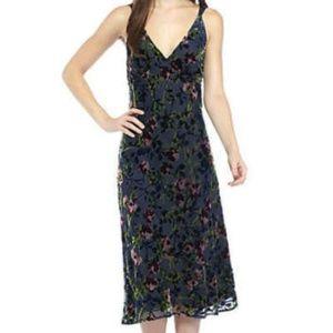 NWT WAYF Dress